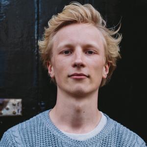 Profile picture for Kees van Dijkhuizen Jr.