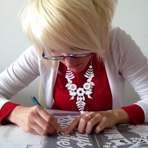 Profile picture for Charlotte Vogel