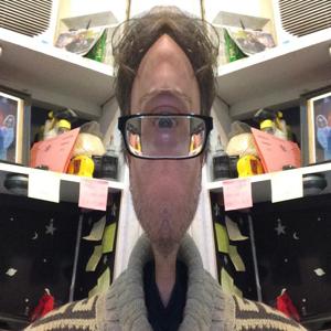 Profile picture for R.D.P.
