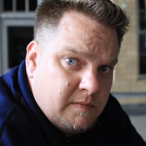Profile picture for Chuck Greeson