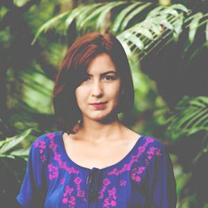 Profile picture for Mariana Calderón