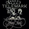Annecy Telemark Poney Crew