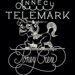 Profile picture for Annecy Telemark Poney Crew