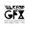 Wakeup GFX