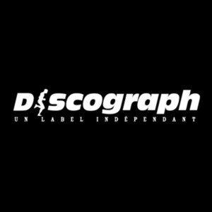 Profile picture for discograph