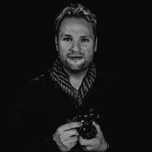 Profile picture for Alex Meade