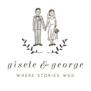 Profile picture for gisele & george