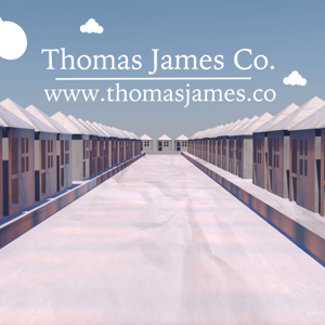 Profile picture for Thomas James