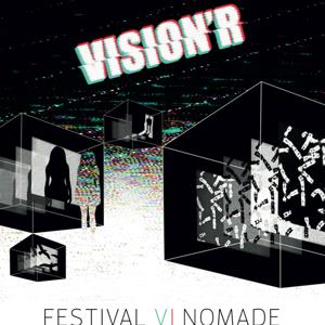 Profile picture for Vision'R