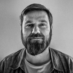 Profile picture for Pete Riski