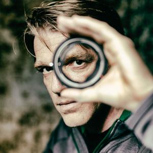 Profile picture for Aad van Vliet