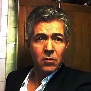 Profile picture for Martin Harth
