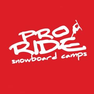 Profile picture for ProRide Snowboard Camps Whistler