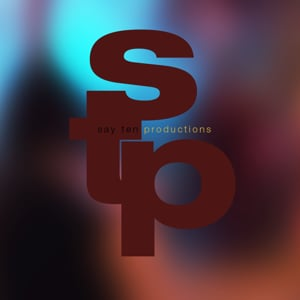Profile picture for Say Ten Productions