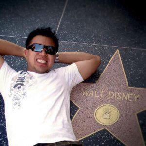 Profile picture for Andrew Souvannarath