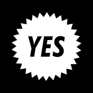 Profile picture for YES.