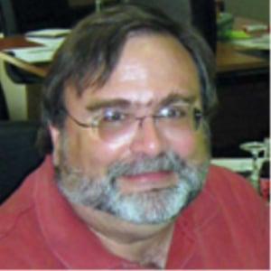 Profile picture for John Ellenberger