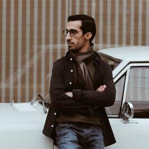 Profile picture for Yasser Alhumaikani
