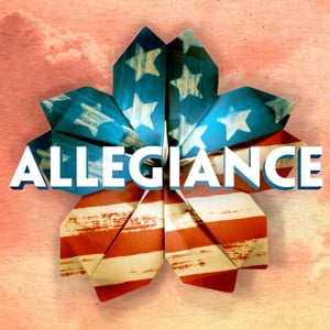 Profile picture for Allegiance - A New Musical