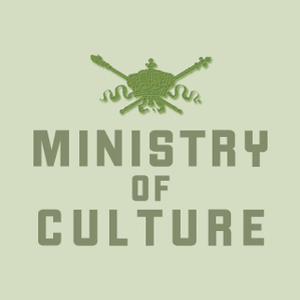 Profile picture for Ministry of Culture