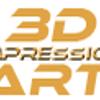 3d inART-Impresión 3D