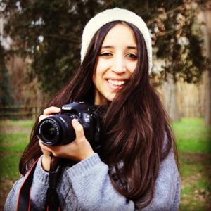 Profile picture for Anna Bujons
