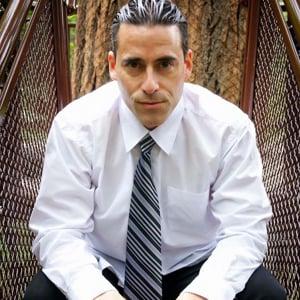 Profile picture for Adam Daniel Mezei