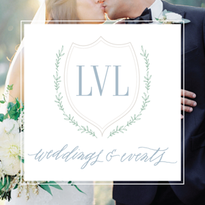 Profile picture for LVL Weddings & Events