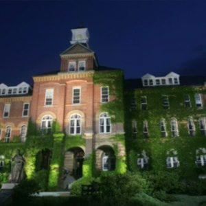 Profile picture for Saint Anselm College