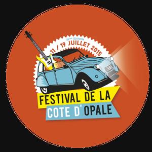 Profile picture for Festival côte Opale