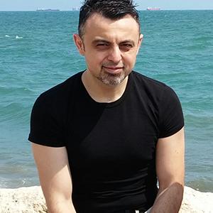 Profile picture for ilker razaki