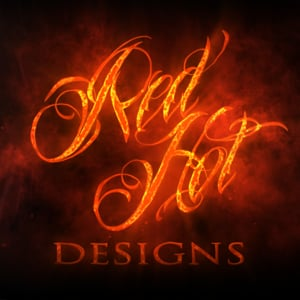 Profile picture for Red Hot Designs