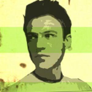 Profile picture for Ryan Scott