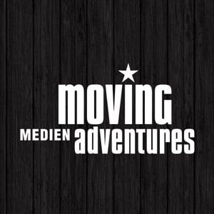 Moving Adventures Medien