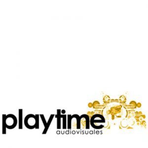 Profile picture for Playtime Audiovisuales