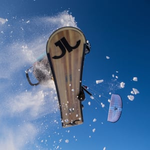 Profile picture for Snowkiting.at