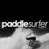 Australian Paddle Surfer