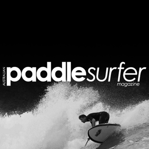 Profile picture for Australian Paddle Surfer