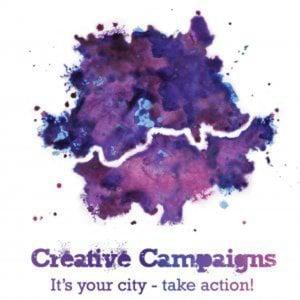 Profile picture for Creative Campaigns Day (Ffiona R