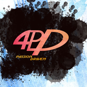 Profile picture for 4PD Passion Driven