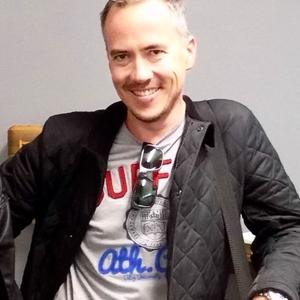 Profile picture for Greg Hughes