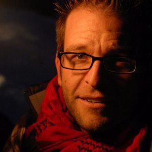Profile picture for Darren Frazier
