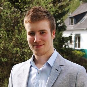 Profile picture for Oliver Monschau