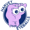 Harvey Eyeballs