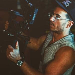 Profile picture for Paul-Vincent Alexander