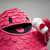 pink intruder