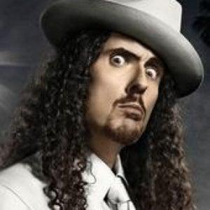 Profile picture for Al Yankovic