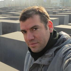 Profile picture for David R. de la Mora