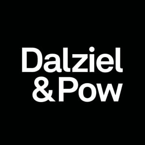 Profile picture for Dalziel & Pow