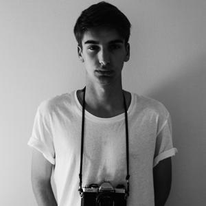 Profile picture for Vasilis Barahanos
